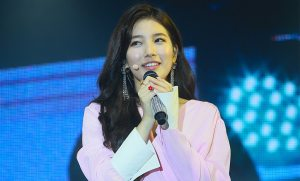 Suzy Bae Is Leaving JYP Entertainment After 9 Years