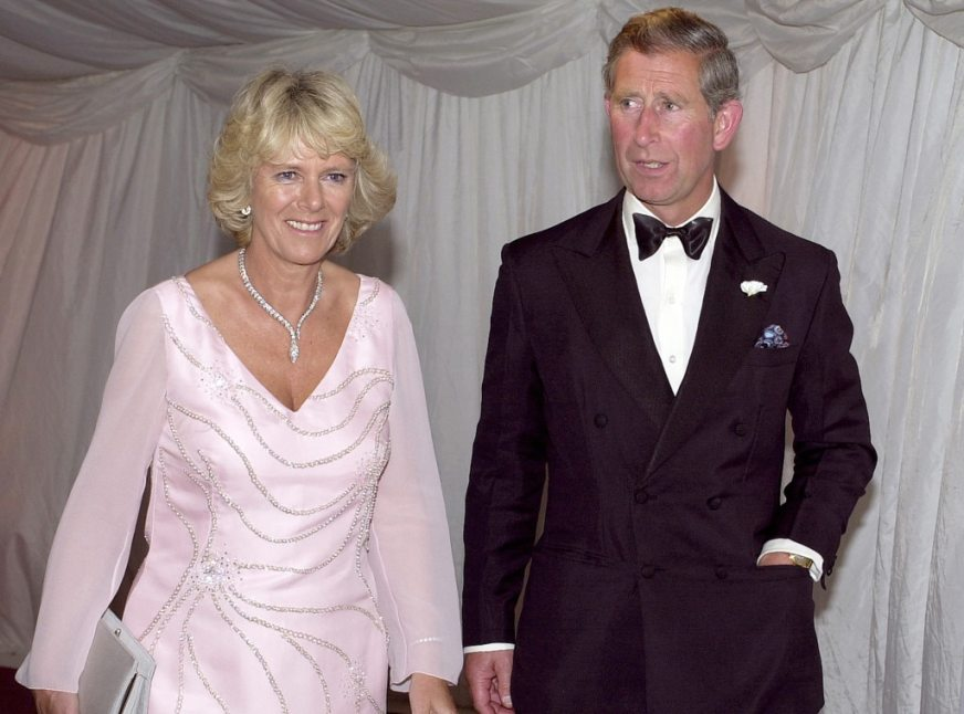 The Truth About Duchess Camilla's Life Before She Ended Up ...