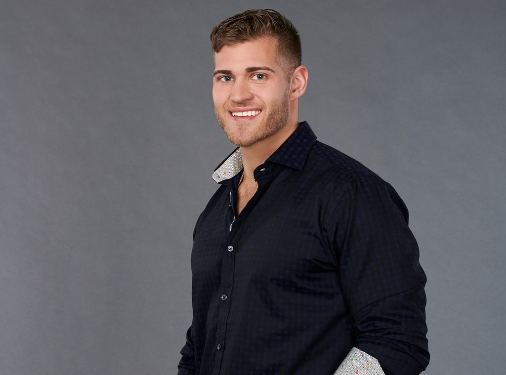Luke Parker The Bachelorette