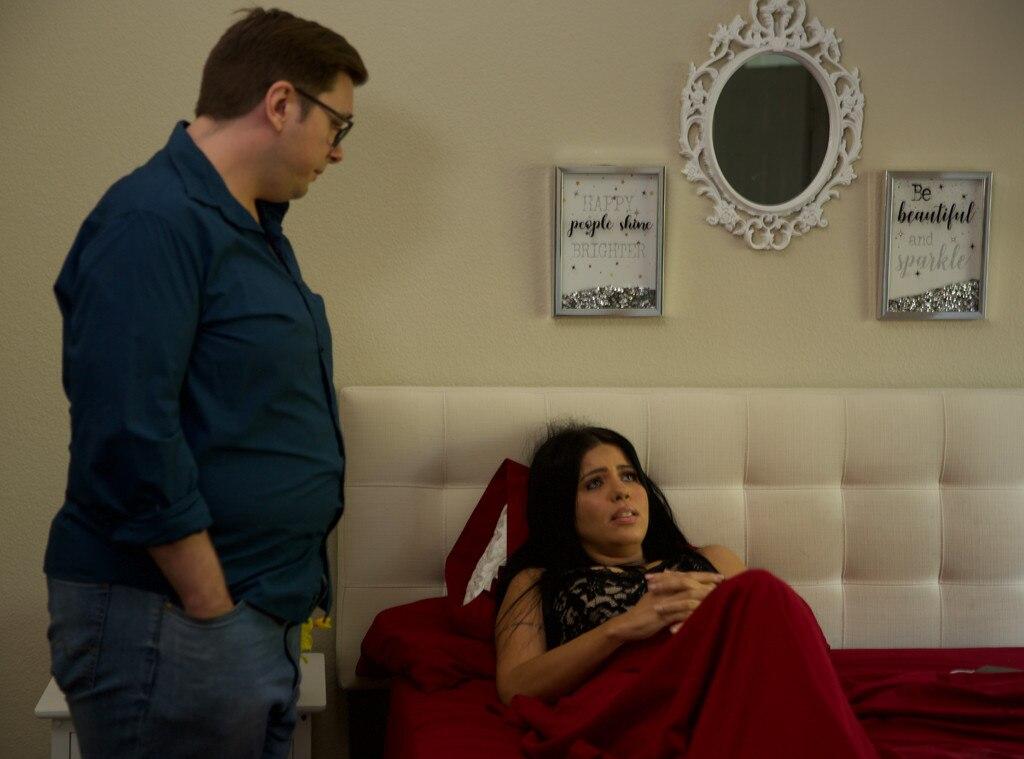 pillow talk cast
