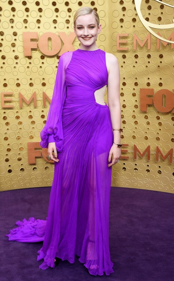 Julia Garner Beats So Many Game of Thrones Stars for the Emmy