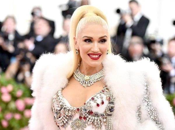 Gwen Stefani Says She