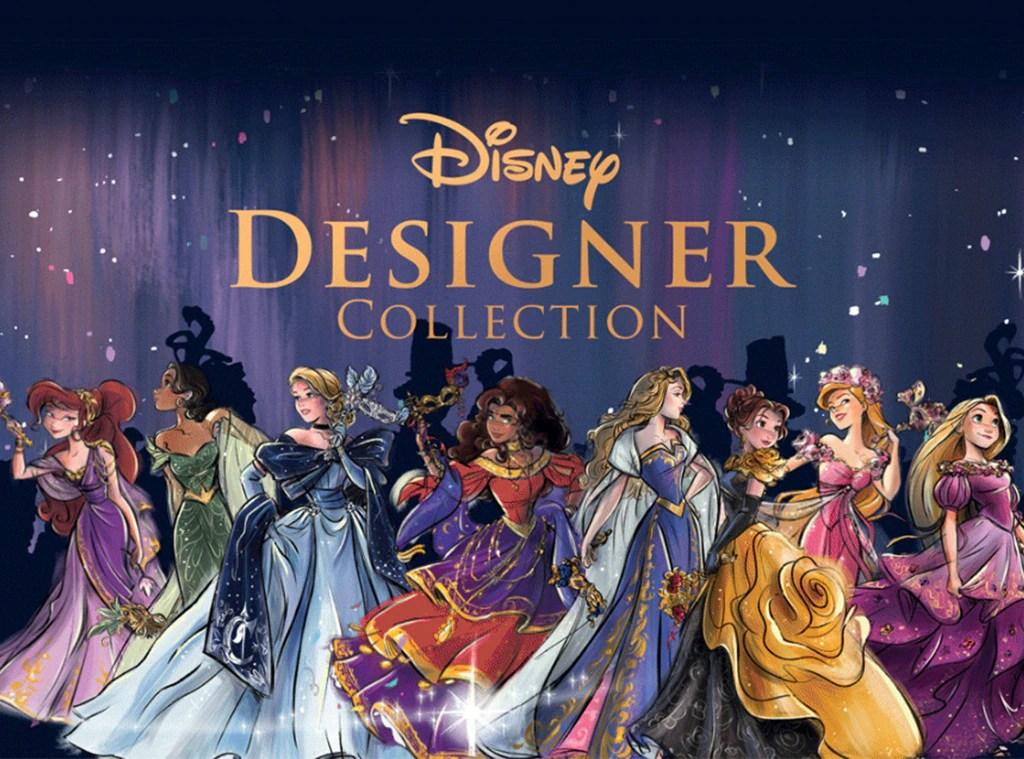 Disney ColourPop