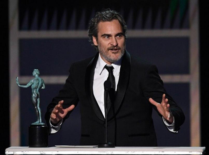 26-ая церемония вручения премии Гильдии киноактеров США