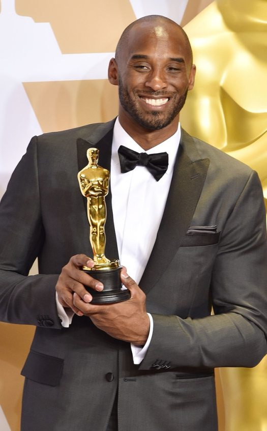 Kobe Bryant to Be Honored During the 2020 Oscars Ceremony ...