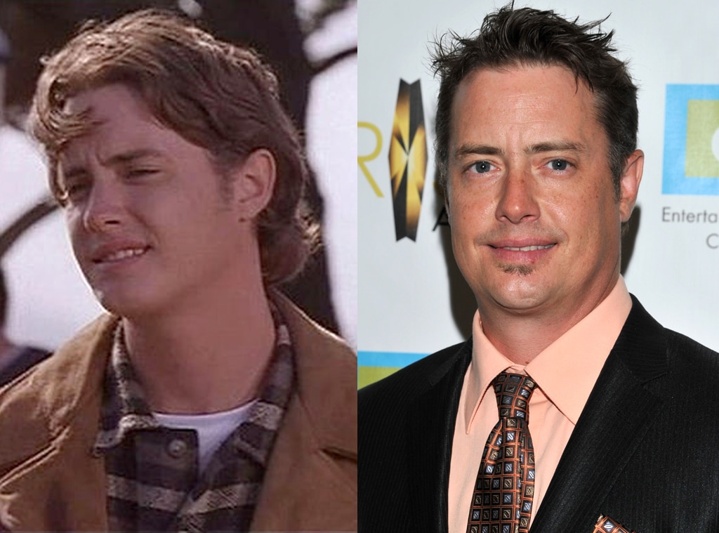 Party of Five, Where are they now, Jeremy London