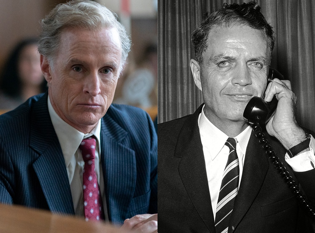 John Slattery, Fred Schlafly, Mrs. America