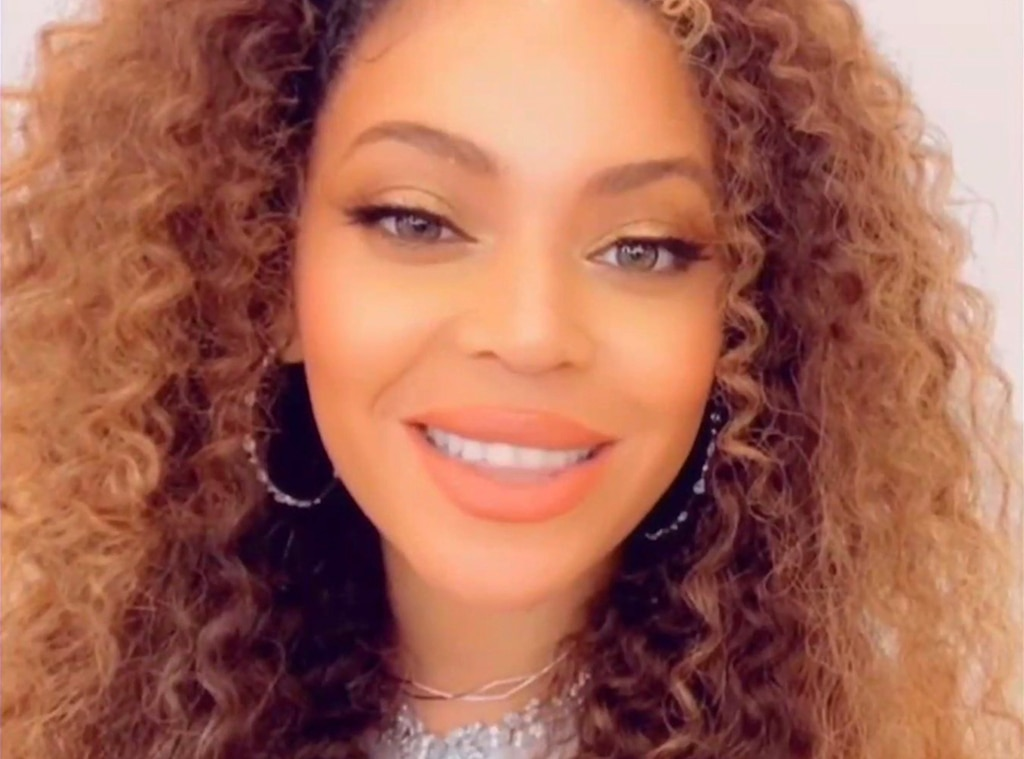 Beyonce, Ariana Grande and More: Watch The Disney Family Singalong With Our Live Blog