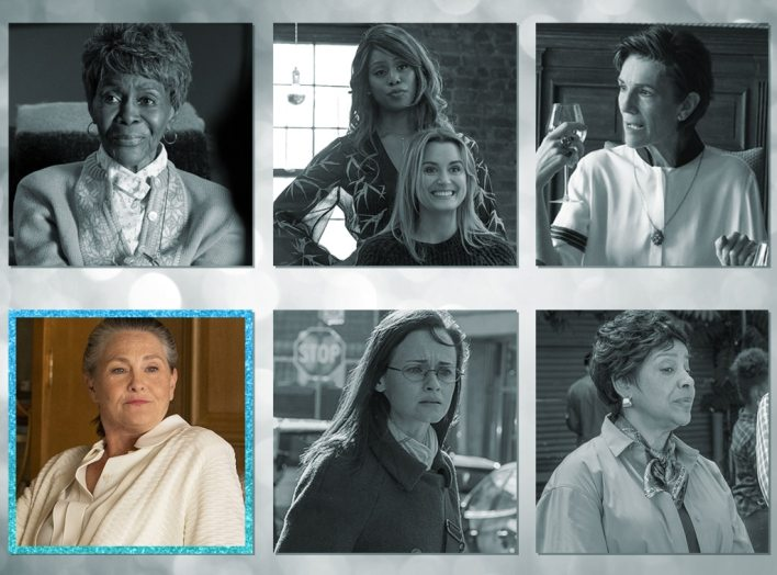 Emmys, 2020 Emmy Awards Nominees, Outstanding Guest Actress In A Drama Series, Cherry Jones
