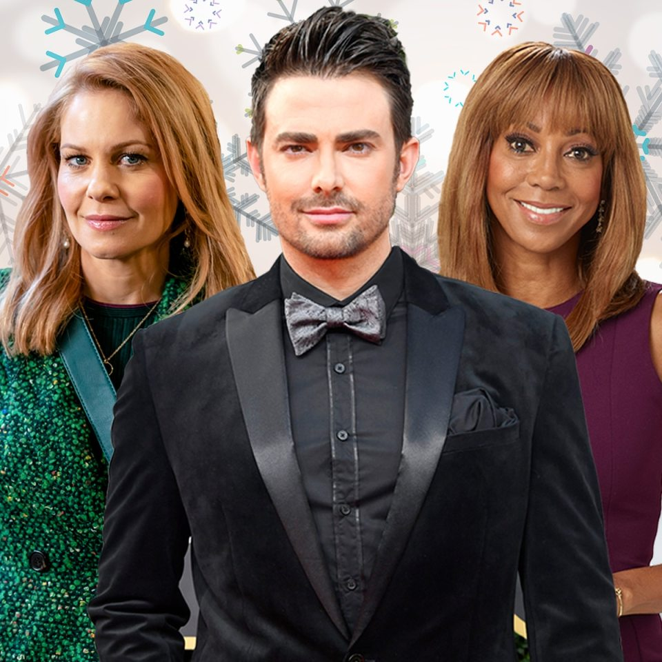 Christmas Ti E Is Here 2020 Hallmark's 2020 Christmas Movie Slate Is Finally Here and It's