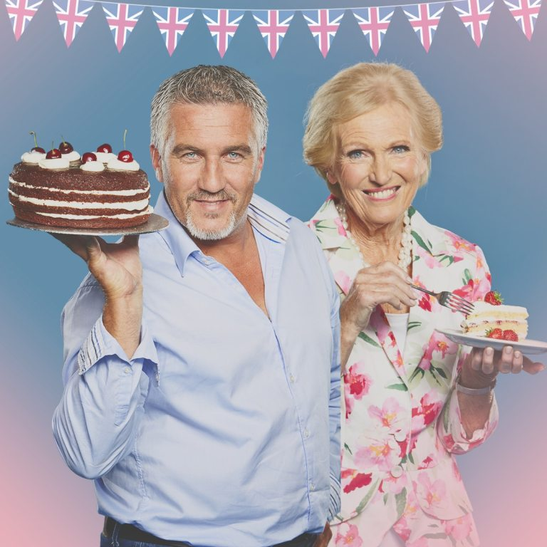 Get a Rise Out of These Great British Bake-Off Secrets