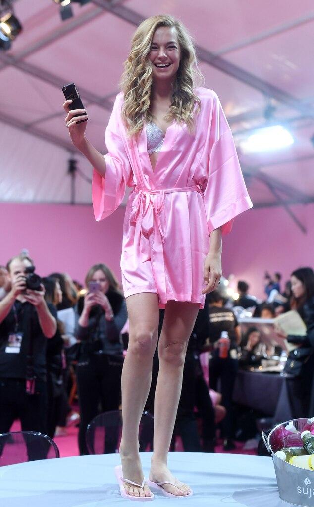 Bridget Malcom, 2016 Victoria's Secret Fashion Show
