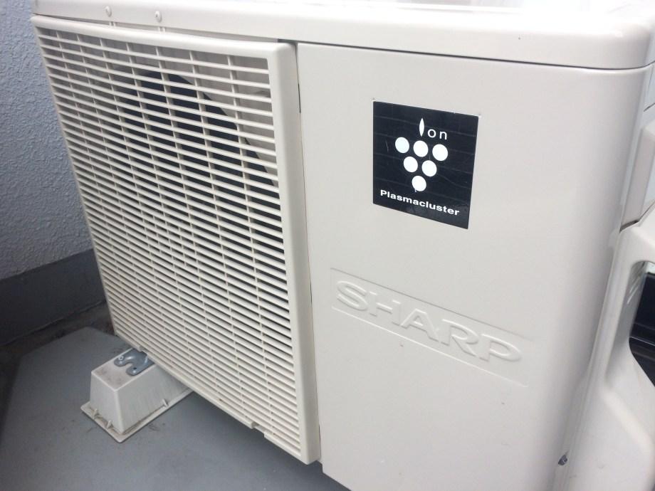 場所 室外 機 設置 エアコン室外機でやってはいけない3種類の設置例