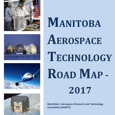 Development of a Technology Road Map for Manitoba's Aerospace Industry