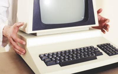 Technology Obsolescence – Digital Divide