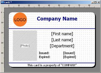Free Id Template. incard42 jpg. 30 blank id card templates free ...