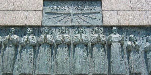 日本二十六聖人〜All Saints Day