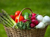 5 proljetnih super-namirnica obaveznih na vašem tanjiru