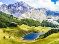 Zelengora je kraljica među bosanskim planinama