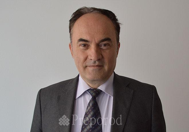 Mustafa Prljača: Pokušavamo u Glasniku publicirati što više tekstova koji su istraživačke naravi