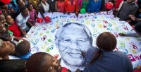 Nelson Mandela naučio nas je da volimo sebe, kao Afrikance, kao Holanđane, kao Balkance – kao ljude [Getty]