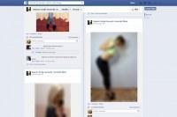 Djevojčice poziraju iza jeftine scenografije svakodnevnih balkanskih tinejdžerskih soba i stanova, oponašajući folk zvijezde [Facebook]
