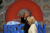 Ankete pokazuju veliku prednost Erdogana uoči izbora [AP]