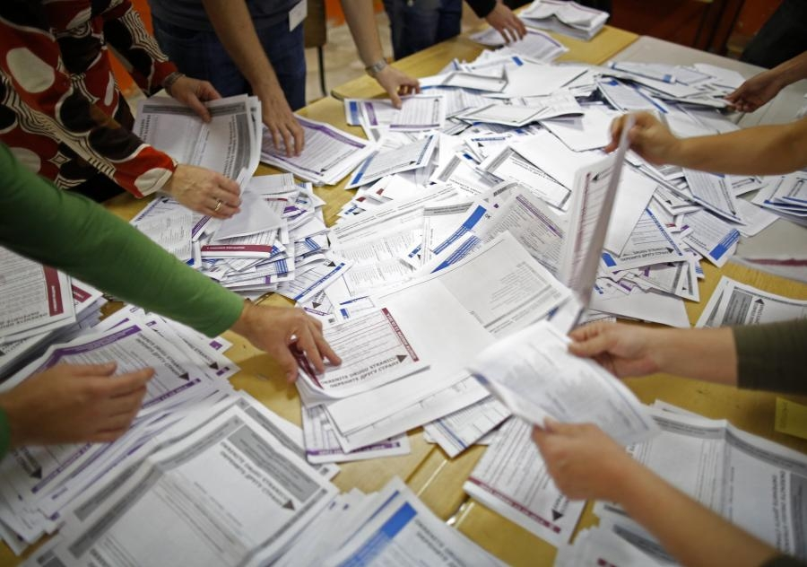 Neporecivo je da su se određene promjene dogodile u odnosu na prethodne opće izbore 2010 godine. [Reuters]