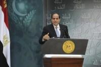 Al-Sisi – pa čak i da se suzdržao od optuživanja religije u cijelosti – optužio je svete tekstove [Reuters arhiva]
