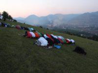 Šetnja do iftara: Zenički brend koji privlači goste i iz drugih gradova