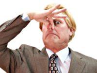 Kako vlasniku firme u kojoj radiš saopštiti da nešto smrdi i da to nije on?