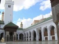 Grad Fes u Maroku je prijestolnica znanja