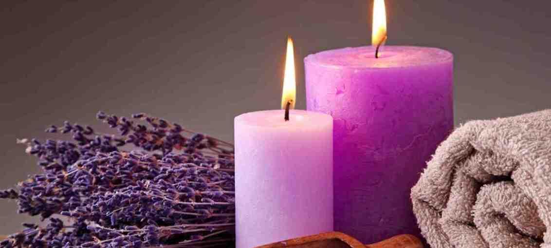 mirisna svijeća