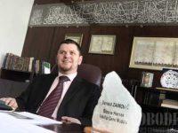 Ramazanski razgovor sa povodom-dr. hfz. Senaid Zajimović
