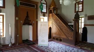 jahja pašina džamija