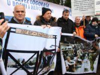 """25 godina od raspuštanja logora """"Manjača"""": Sačuvati sjećanje na žrtve"""