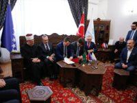 Fondacija Maarif u kompleksu Gazzaz osniva obrazovne institucije