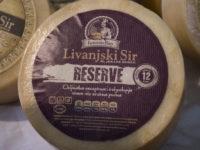 World Cheese Awards: Sir iz Livna dobio čak pet nagrada
