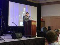 Ramić u Phoenixu:Omogućitidijaspori da lakše investira i glasa na izborima