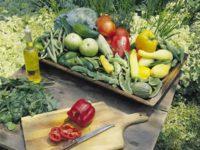 Uzgoj povrća za vlastite potrebe