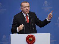Erdogan na Samitu OIC-a: Palestina je danas u poziciji u kakvoj je Izrael bio 1947.
