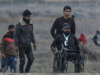 """Riječi mladog Palestinca prije smrti: """"Ova zemlja je naša, nećemo je predati"""""""