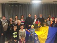Norveška: Obilježen 25. novembar Dan državnosti BiH u Bergenu