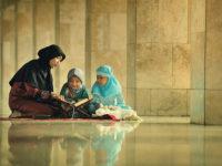 Velika nagrada za roditelje koji svoju djecu poduče učenju Kur'ana