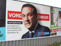 """Muslimani u Austriji zabrinuti: Termin """"politički islam"""" u programu nove Vlade"""