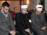 Kasim Čelenka: Novi hafiz Karađoz-begove medrese