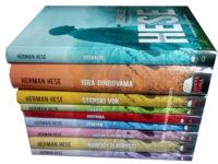 Magija knjige: Herman Hese – zašto čitamo i zašto ćemo uvijek čitati