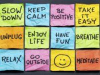 Najbolji načini kako se osloboditi stresa – metode, vježbe, navike i ishrana