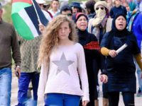 Ahed Tamimi: Simbol nove buntovne palestinske generacije