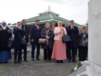"""Srebrenica: Potpisana """"Potočarska deklaracija"""""""